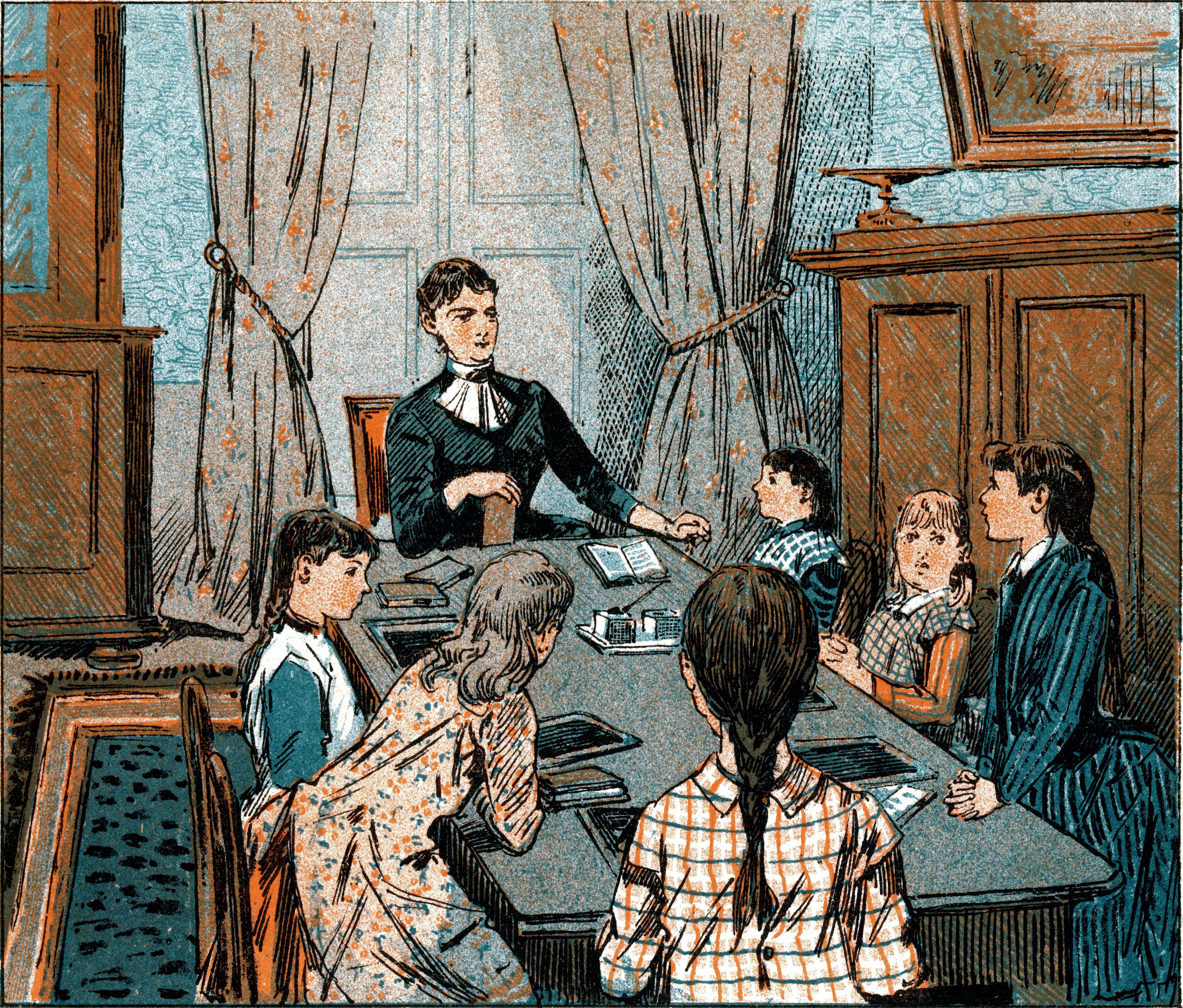 Заявление о переводе на домашнее обучение
